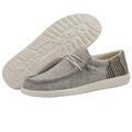 Hey Dude Men's Wally Funk Woven Casual Shoes alt image view 3