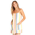 Billabong Women's Straight Around Slip Dress