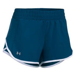 Under Armour Women's Launch Tulip Running Shorts