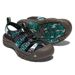 Keen Men's Newport Retro X Gravityfree Sandals