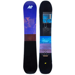 K2 Men's Broadcast Wide Snowboard '21
