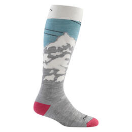 Darn Tough Vermont Women's Yeti Over-the-Calf Light Socks