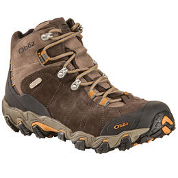 Oboz Men's Bridger Mid Hiking Shoes