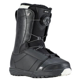 K2 Women's Haven Snowboard Boots 19
