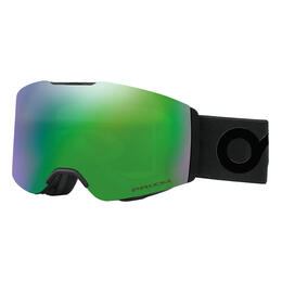 Oakley Fall Line Factory Pilot Blackout PRIZM Snow Goggles