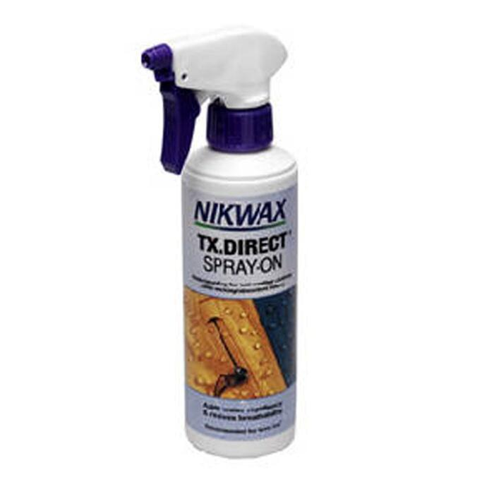 Nikwax Tx-direct Spray On