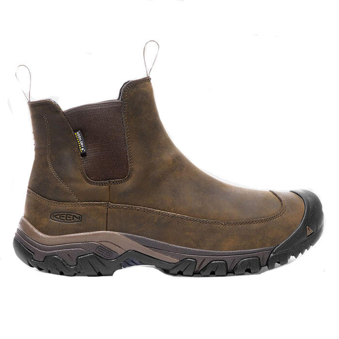 Keen Men's Anchorage III Waterproof Boots