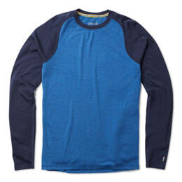 Smartwool Men's Merino 250 Base Crew Longseeve Top