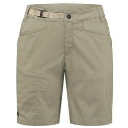 Black Diamond Women's Anchor 8in Shorts