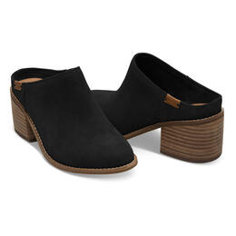Toms Women's Leila Mule Shoes