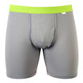 My Package Men's Solid Boxer Shorts