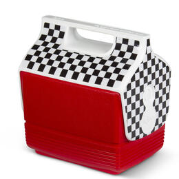 Igloo Checkers Playmate Mini 4 Qt Cooler