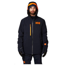Helly Hansen Men's Firsttrack Lifaloft Jacket