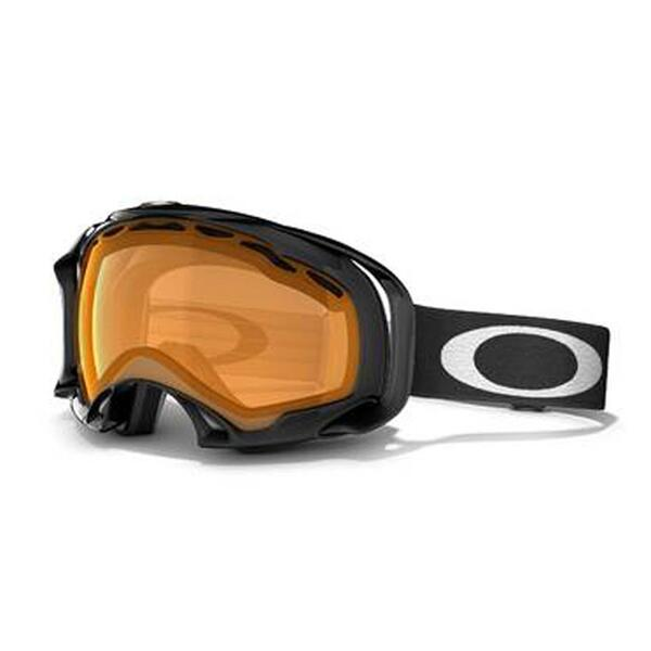 Oakley Splice Goggles With Persimmon Lens