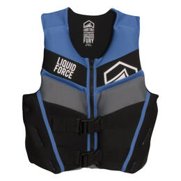 Liquid Force Fury Youth USCGA Life Vest