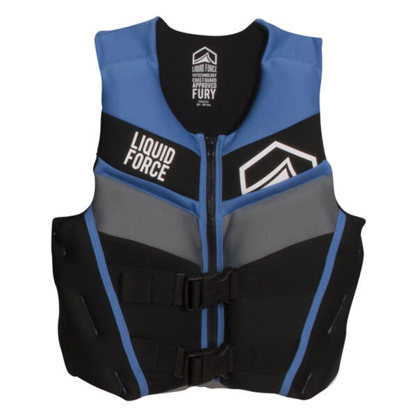 Liquid Force Fury Youth CGA Life Vest