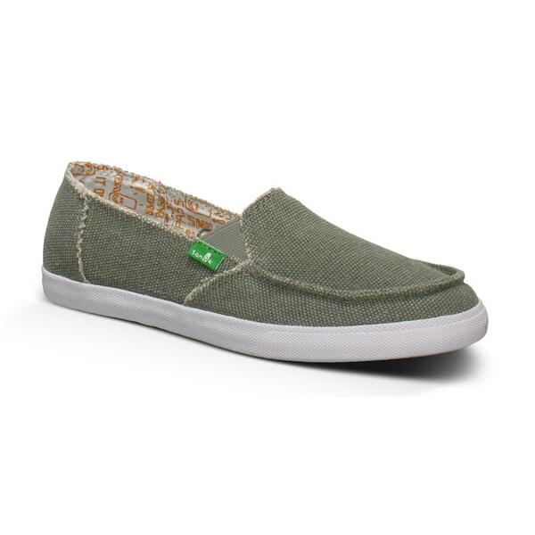 Sanuk Women's June Bug Casual Slip-ons