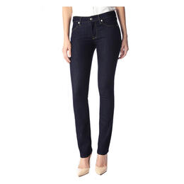 7 For All Mankind Women's Modern Straight Pants