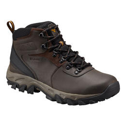 Columbia Men's Newton Ridge™ Plus II Waterproof Hiking Boots