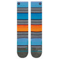 Stance Wolf Crossing Socks