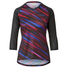 Giro Women's Roust 3/4 Cycling Jersey
