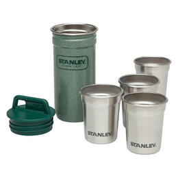 Stanley Adventure SS Shot Glass Set 2oz