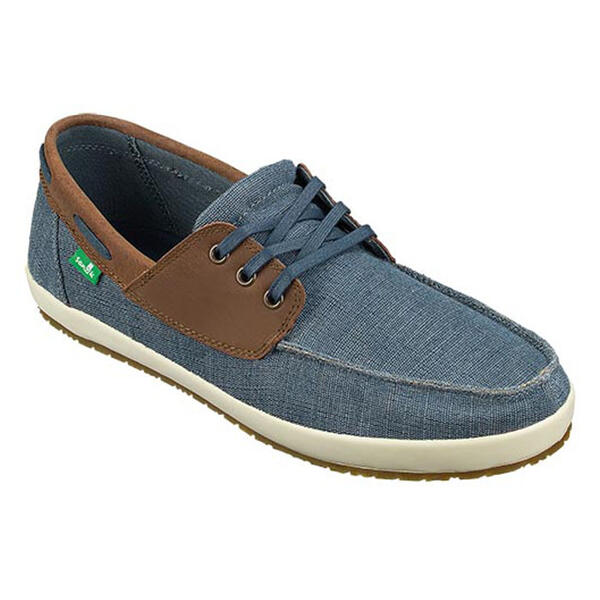 Sanuk Men's Casa Barco Vintage Casual Shoes