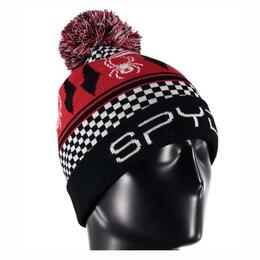 Spyder Men's Double Diamond Hat