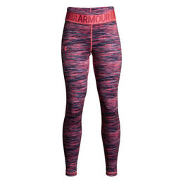 Under Armour Girl's Heatgear Armour Novelty Leggings