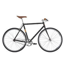 Del Sol Men's Projekt Single Speed Bike '16