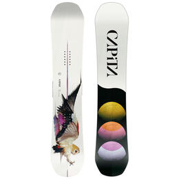 CAPiTA Women's Birds of a Feather Snowboard '20