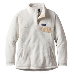Patagonia Girl's Re-Tool Snap-T Pullover