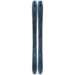 Atomic Men's Bent Chetler 100 Skis '20