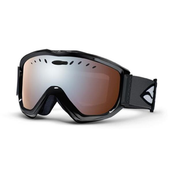 Smith Optics Knowledge OTG (over The Glasses) Goggle