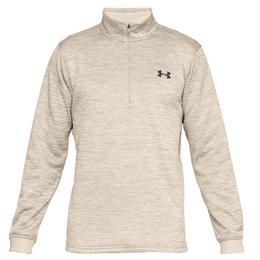 Under Armour Men's Armour Fleece Half Zip Jacket