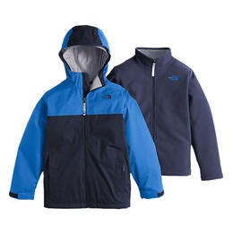 The North Face Boy's Chimborazo Triclimate Ski Jacket