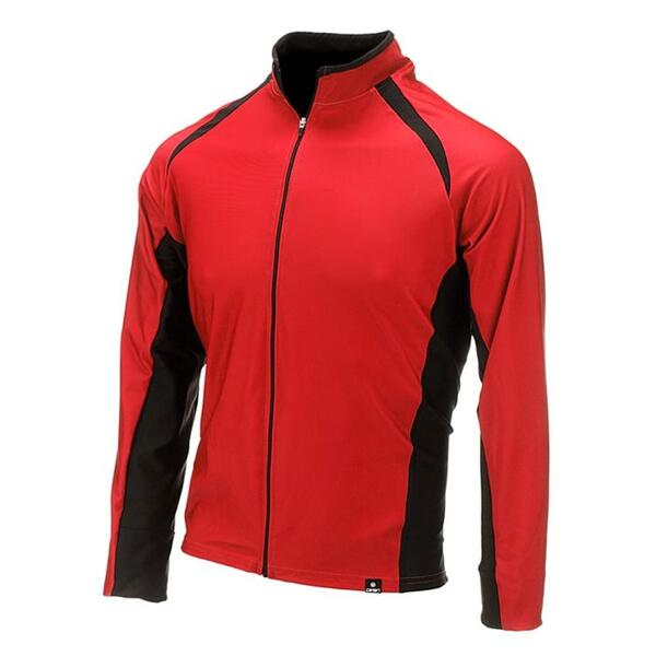 Canari Men's Strive Long Sleeve Cycling Jersey