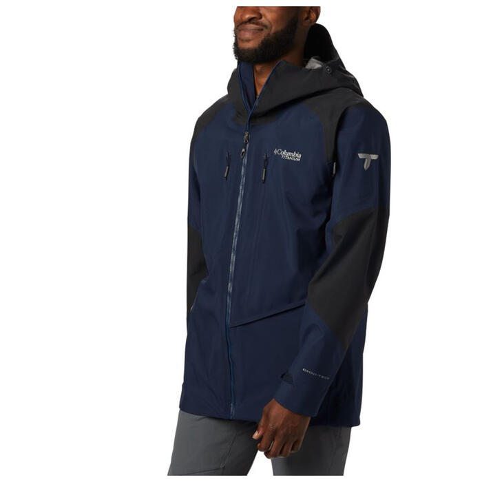 Columbia Men's Snow Rival Shell Jacket