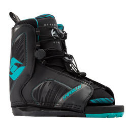 Hyperlite Men's Remix Wakeboard Bindings '17