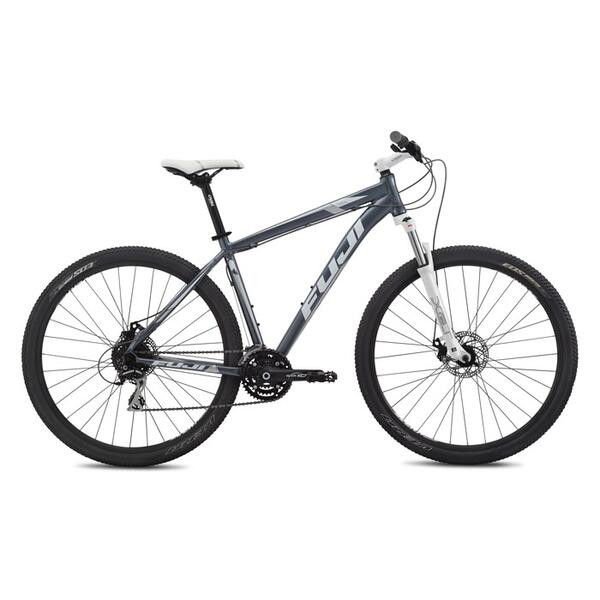 Fuji Nevada 29 1.7 Hardtail Mountain Bike '14