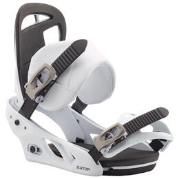 Burton Women's Scribe Re:Flex Snowboard Bindings '20