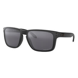 Oakley Men's Holbrook Xl Sunglasses with Polarized PRIZM Black Lenses