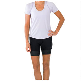 Shebeest Women's Burn Cycling T Shirt