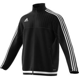 Adidas Boy's Youth Tiro 15 Training Jacket