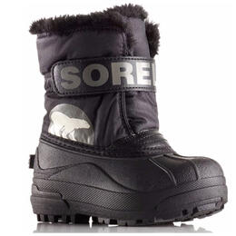 Sorel Boy's Snow Commander Boots