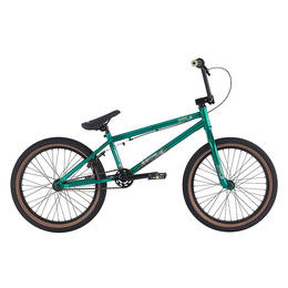 Haro Downtown 20.3 BMX Freestyle Bike '16