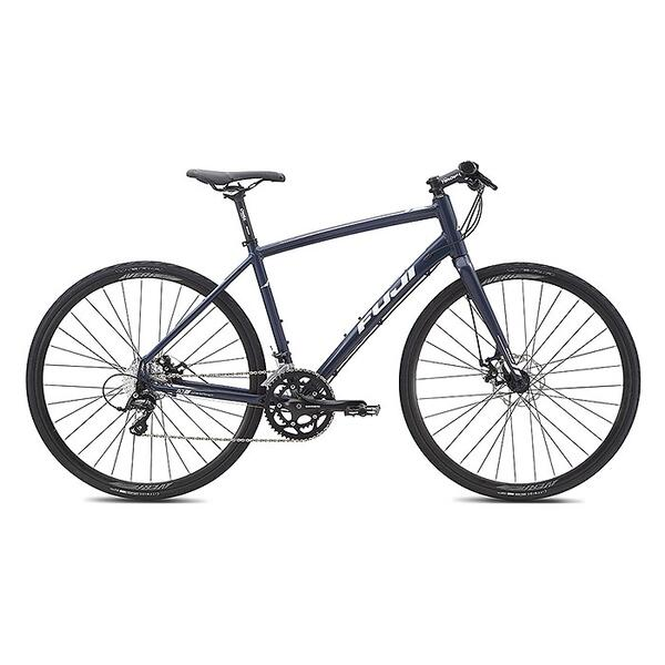 Fuji Absolute 1.3 Disc Lifestyle-fitness Bike '15