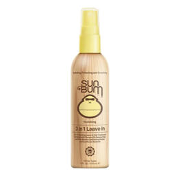 Sun Bum Revitalizing 3 In 1 Leave In Conditioner