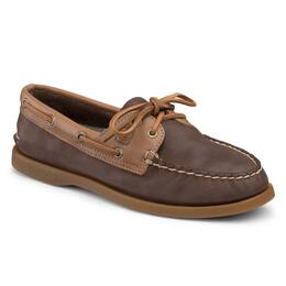 Sperry Women's A/O Two Tone Topsider Casual Shoes