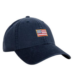 Rowdy Gentleman Men's Tried & True Dad Cap
